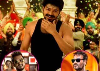 Box Office Report: Vijay's Mersal DOMINATES the American market ahead of Ajay Devgn's Golmaal Again and Aamir Khan's Secret Superstar
