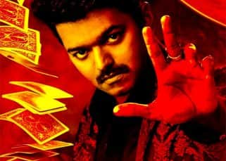 Vijay's Mersal is drowning in controversies as doctors start protesting against the movie and share pirated links