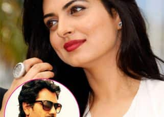 Here's why Niharika Singh is not REACTING to the revelations of her whirlwind romance with Nawazuddin Siddiqui