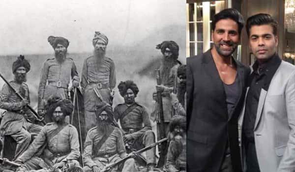 Image result for kesari film