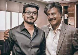 Rajinikanth APPLAUDS Thalapthy Vijay's Mersal amidst political controversies, says