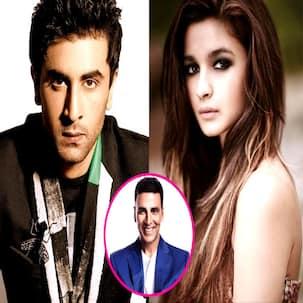 Ranbir Kapoor - Alia Bhatt's Brahmastra to have a MEGA clash with Akshay Kumar's THIS film on August 15, 2019? Read details