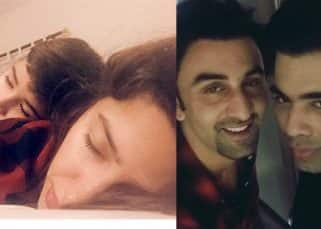 Rumored lovers Ranbir Kapoor and Mahira Khan are TWINNING and we can't keep calm - view pics