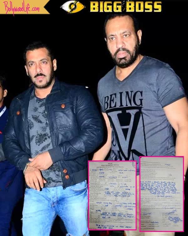 Salman Khan's bodyguard Shera becomes the new target in the Zubair