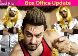 Secret Superstar box office collection day 2: Aamir Khan's film sees a near 100 per cent growth, earns Rs 14.10 crore