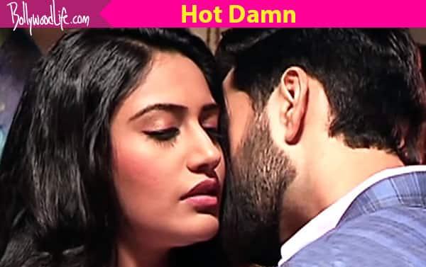 Ishqbaaz Shivaay And Anika S Upcoming Bathroom Romance Is Already Setting The Internet On Fire