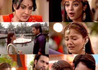 Shakti-Astitva Ke Ehsaas Ki 10th October 2017 Written Update Of Full Episode: Saumya confesses her love for Harman but is soon separated from him again