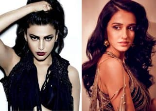 It's Official! Disha Patani replaces Shruti Haasan in Sangamithra