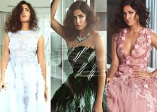 Katrina Kaif shuns all things regular and opts to be an unconventional bride in this new photoshoot - view pics