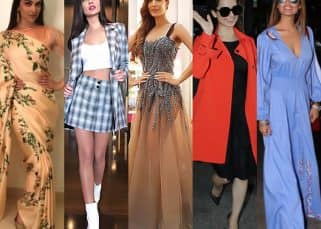 Best Dressed Celebs this Week: Deepika Padukone, Amy Jackson, Malaika Arora restore our faith in fashion with their choices