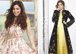 Bhumi Pednekar's latest photoshoot would make every guy wish she was the girl that lived next door