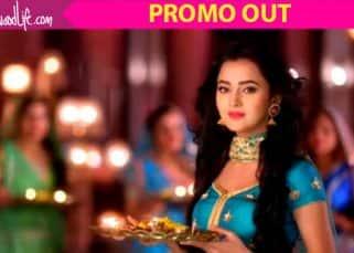 Rishta Likhenge Hum Naya promo: Tejasswi Prakash's love story takes off with the sequel to Pehredaar Piya Ki