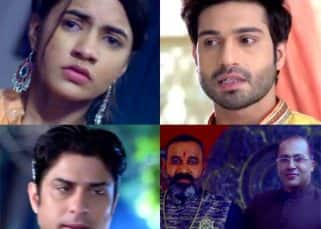 Udaan 4th October 2017 Written Update Of Full Episode: Suraj finds out about Chakor and leaves to meet her