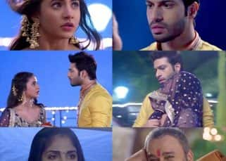 Udaan 5th October 2017 Written Update Of Full Episode: Sukor re-unite as the karvachouth moon shines on them
