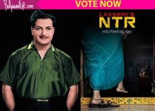 Biopic on NTR starring Nandamuri Balakrishna or Ram Gopal Varma's Lakshmi's NTR: Which biopic on the legendary actor should be made?