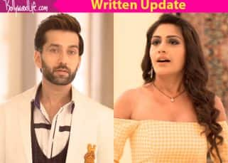 Ishqbaaz 23 October 2017, Written Update of Full Episode: Shivaay gives a romantic surprise to Anika on Diwali