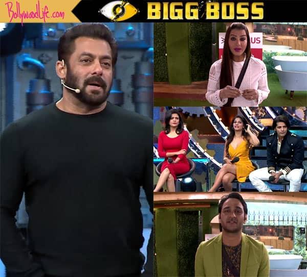 Bigg Boss 11 5th November 2017 Episode 36 LIVE Updates: Dhinchak