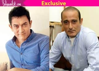 Hey Aamir Khan, Akshaye Khanna wants you to direct another film and we are on his side