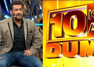 Salman Khan to return to 10 Ka Dum after Bigg Boss 11?