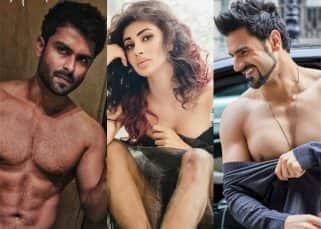 Vivek Dahiya - Shoaib Ibrahim's shirtless tease, Mouni Roy's dreamy look, Surbhi Jyoti's getaway - a look at TV Insta this week!