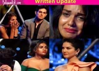 MTV Splitsvilla X: Priyank breaks down as Divya gets evicted while Nibby feels cheated!