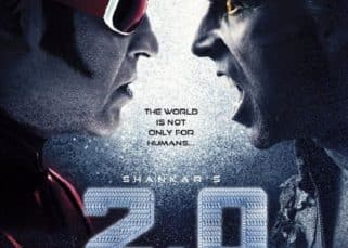 It's official! Rajinikanth-Akshay Kumar's 2.0 has been postponed from 25th January, 2018