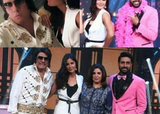 Lip Sing Battle: Abhishek Bachchan and Boman Irani unravel some of Farah's darkest secrets!