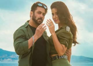 Tiger Zinda Hai song Swag se swagat becomes the most viewed video in 24 hours!