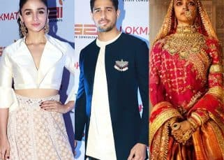 From Sidharth - Alia's unusual behaviour to Padmavati becoming the hot topic of discussion - check out all the INSIDE SCOOPS from Lokmat Maharashtra's Most Stylish Awards