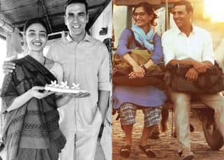 Padman new stills: Akshay Kumar is the ultimate 'common man' in these pics but don't you dare underestimate his power! - View pics