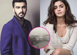 Delhi Chokes: Arjun Kapoor, Alia Bhatt, Parineeti Chopra are concerned as smog envelopes the capital