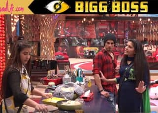 Bigg Boss 11 19th November 2017 Episode 51 LIVE updates: Hina Khan says that Priyank Sharma might be evicted this week since he is not doing anything