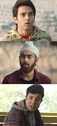 Fukrey Returns trailer: Pulkit Samrat, Ali Fazal and the gang are back, trailed by 'Bholi' Richa Chadha