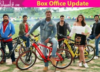 Golmaal Again box office collection day 29: Ajay Devgn's film holds well, earns Rs 203.26 crore