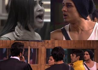 Bigg Boss 11 21st November 2017 Episode 52 LIVE updates: Hina Khan tells Priyank Sharma what Puneesh and Arshi were saying about Sapna Chaudhary's shows