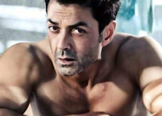 Bobby Deol turns from an innocent boy of the 90s into a HUNK and we have to thank Race 3 for that - view pic