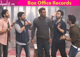 10 box office records set by Ajay Devgn and Rohit Shetty's Golmaal Again which you had no clue about