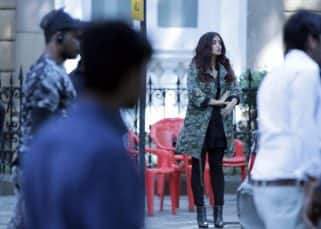 Aishwarya Rai Bachchan's FIRST LOOK from Fanney Khan goes viral! Does it have a Ae Dil Hai Mushkil hangover? View pic