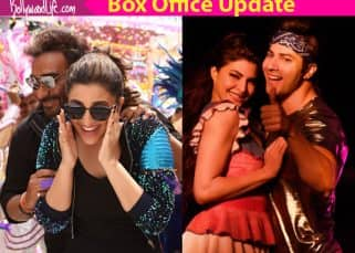 Box office roundup October: Judwaa 2 and Golmaal Again bail out Bollywood