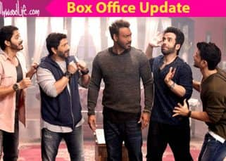 Golmaal Again box office collection day 12: Ajay Devgn's film remains steady; earns Rs 175.87 crore