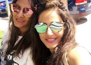 Bigg Boss 11: Hina Khan finds support from Khatron Ke Khiladi bestie Geeta Phogat