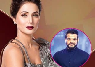 Bigg Boss 11: Karan Patel calls out Hina Khan for her 'disgusting' behaviour