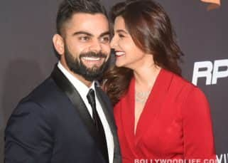 Virat Kohli puts yet another pic with girlfriend Anushka Sharma as his new display pic on Instagram and all we can say is,