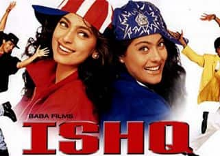 20 years of Ishq: Top 5 comic scenes of Aamir Khan-Juhi Chawla and Ajay Devgn-Kajol starrer film which will tickle you silly