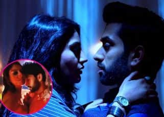 Ishqbaaz gets HOTTER! Shivaay and Anika are here to set your screens on fire with their steamy lovemaking scene - watch video