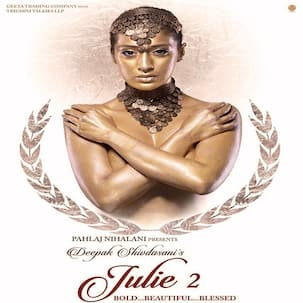 Julie 2 Movie Review: Raai Laxmi's film is an old-fashioned high-pitched melodramatic take on an actress' journey