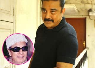 Kamal Haasan recalls Former Tamil Nadu Chief Minister MGR attending the anniversary meeting of his welfare association