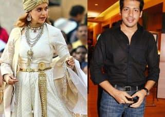 Deepika Padukone's ex-boyfriend Nihaar Pandya to make his big Bollywood debut in Kangana Ranaut's Manikarnika