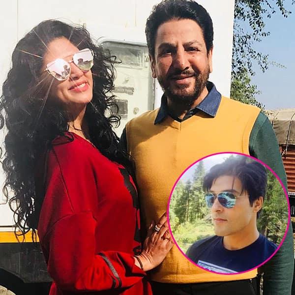 Anas Rashid and Kavita Kaushik to share screen space with
