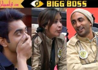 Bigg Boss 11: Shilpa Shinde, Luv Tyagi and Akash Dadlani sent to jail this week?